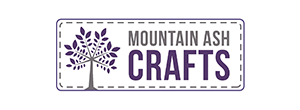 Mountain Ash Crafts