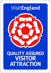 Visit England Quality Assured
