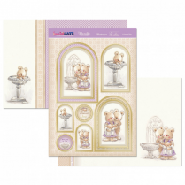 Hunkydory A Joyous Day Topper Set