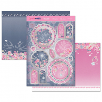 Hunkydory A Perfect Pair Topper Set