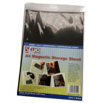 Stix 2 A4 Magnetic Storage Sheet