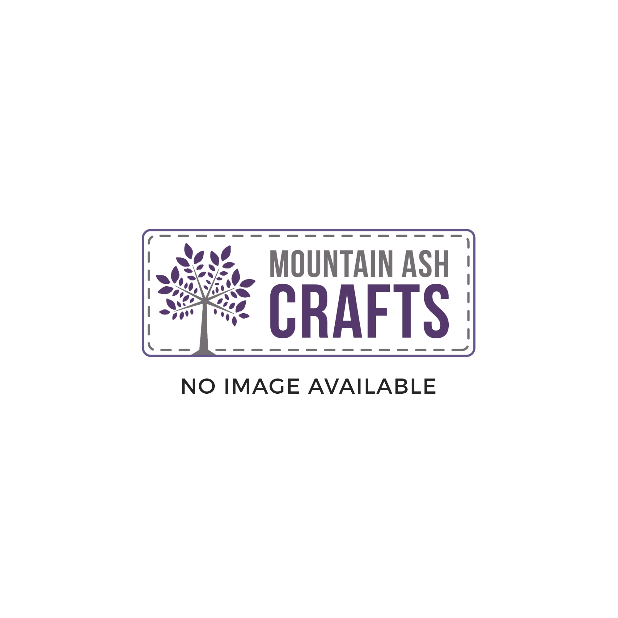Papermania Adhesive Gem Letter -
