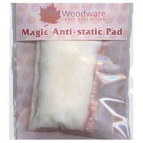 Woodware Anti-Static Bag