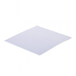Aurelie 3D Foam Pad White 5x5x1 mm