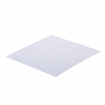 Aurelie 3D Foam Pad White 5x5x2 mm