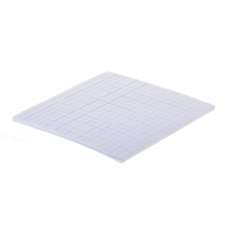 Aurelie 3D Foam Pad White 5x5x3 mm