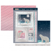 Hunkydory Believe in the Magic Luxury Topper Set