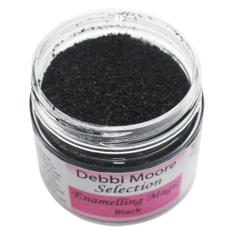 Debbi Moore Designs Black