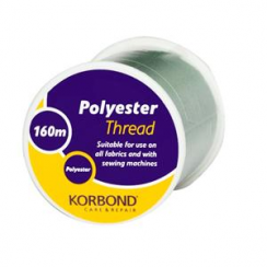 Korbond Bottle Green Thread 160m