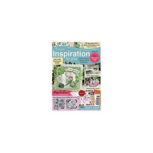Debbi Moore Designs Bringing Inspiration To You Issue 37
