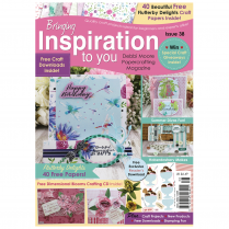 Debbi Moore Designs Bringing Inspiration To You Issue 38
