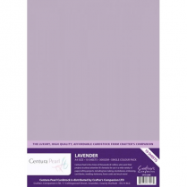 Centura Pearl Single Colour Lavender