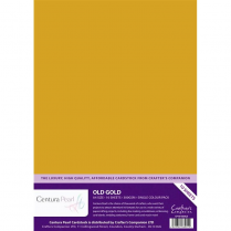 Centura Pearl Single Colour Old Gold