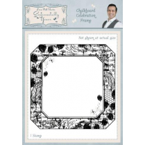 Phill Martin Chalkboard Celebration Frame