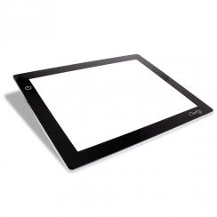 Groovi Clarity Lightwave - LED Light Panel