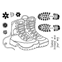 Woodware Clear Singles - Walking Boots