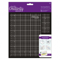 Docrafts Clear Stamp Block Set - Large