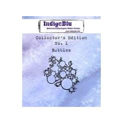 IndigoBlu Collectors Edition - Number 1 - Bubbles