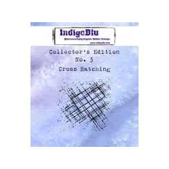 IndigoBlu Collectors Edition - Number 3 - Cross Hatching