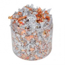 Cosmic Shimmer Gilding Flakes - Red Speckle