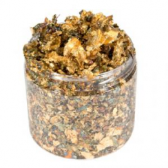 Cosmic Shimmer Gilding Flakes - Summer Meadow