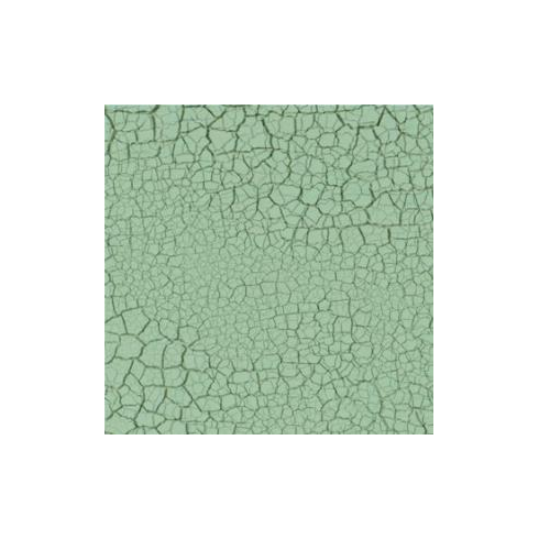 Cosmic Shimmer Crackle Paint Heritage Green