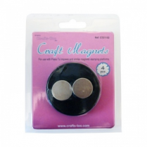 Crafts Too Craft Magnets (4 pcs)