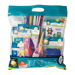 Docrafts Craft Planet Goody Bag Boys