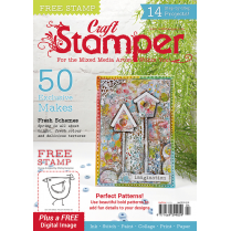 Craft Stamper - April 2018