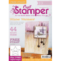 Craft Stamper January 2017