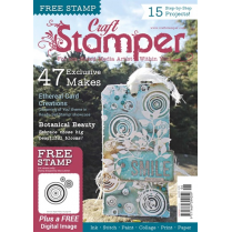 Craft Stamper June 2018