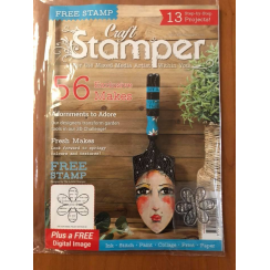 Craft Stamper Magazine - February 2018