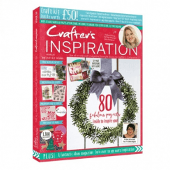 Crafters Companion Crafters Inspiration Issue 20 Edition