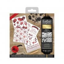 Crafters Companion Foil Transfers -