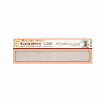 Crafters Companion Sara Signature Collection - Autumn Morning Hessian Pack