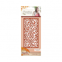 Crafters Companion Sara Signature Collection - Autumn Morning Metal Die - Garden Vines