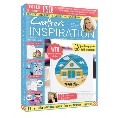 Crafters Inspiration Issue 19