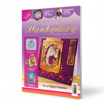 Crafting With Hunkydory 43 Project Magazine Ultimate Guide to Cardmaking 43