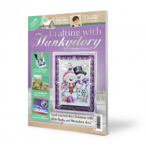 Crafting with Hunkydory Project Magazine Issue 36