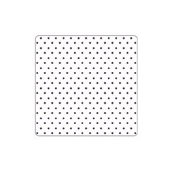 Crafts too Embossing Folder  - Dots