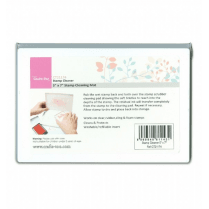 "Crafts Too Stamp Cleaning Mat (5"" x 7"")"