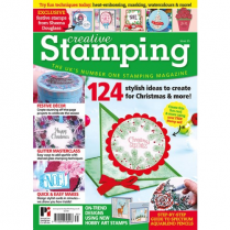 Creative Stamping Issue 35