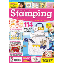 Creative Stamping Issue 45