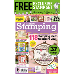 Creative Stamping Issue 46