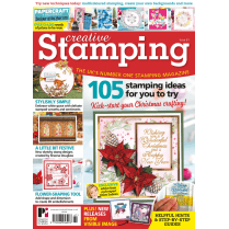 Creative Stamping Issue 61
