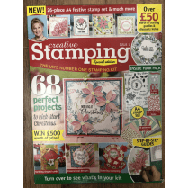 Creative Stamping Special Edition Issue 1