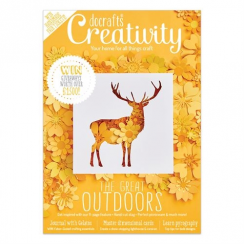 Docrafts Creativity Magazine - Issue 83 - June 2017