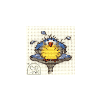 Mouseloft Cross Stitch Kit