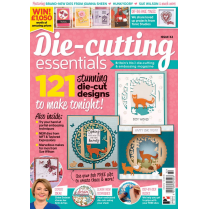 Die-cutting Essentials 32