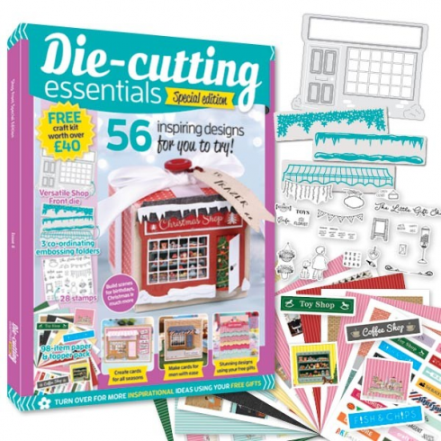 Die-cutting essentials 6